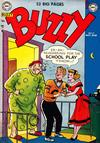 Cover for Buzzy (DC, 1944 series) #37