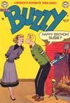 Cover for Buzzy (DC, 1944 series) #41