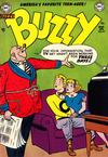 Cover for Buzzy (DC, 1944 series) #42