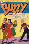 Cover for Buzzy (DC, 1944 series) #47