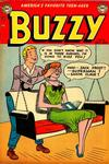 Cover for Buzzy (DC, 1944 series) #50
