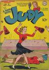 Cover for A Date with Judy (DC, 1947 series) #2