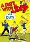 Cover for A Date with Judy (DC, 1947 series) #5