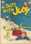 Cover for A Date with Judy (DC, 1947 series) #9