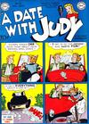 Cover for A Date with Judy (DC, 1947 series) #12