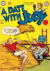 Cover for A Date with Judy (DC, 1947 series) #13