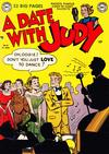 Cover for A Date with Judy (DC, 1947 series) #15