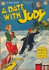 Cover for A Date with Judy (DC, 1947 series) #16