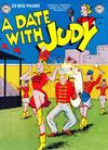 Cover for A Date with Judy (DC, 1947 series) #18
