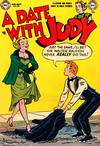 Cover for A Date with Judy (DC, 1947 series) #28