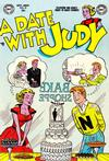 Cover for A Date with Judy (DC, 1947 series) #37