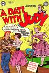Cover for A Date with Judy (DC, 1947 series) #41