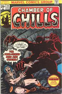 Cover Thumbnail for Chamber of Chills (Marvel, 1972 series) #19