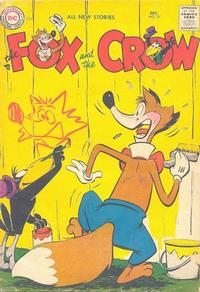 Cover Thumbnail for The Fox and the Crow (DC, 1951 series) #37