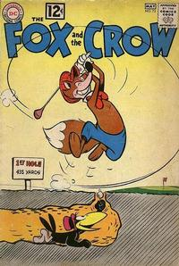 Cover Thumbnail for The Fox and the Crow (DC, 1951 series) #73