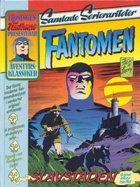Cover Thumbnail for De bästa serierna (Semic, 1986 series) #Fantomen 1961