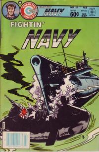 Cover Thumbnail for Fightin' Navy (Charlton, 1983 series) #129