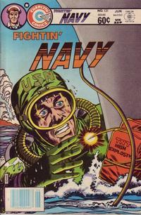 Cover Thumbnail for Fightin' Navy (Charlton, 1983 series) #131