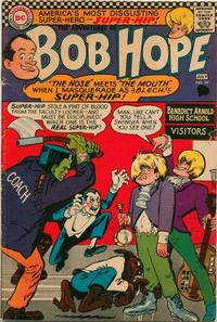 Cover Thumbnail for The Adventures of Bob Hope (DC, 1950 series) #99