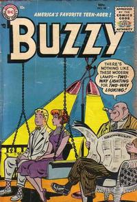 Cover Thumbnail for Buzzy (DC, 1945 series) #68