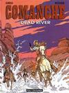 Cover for Comanche (Kult Editionen, 1998 series) #14 - Dead River