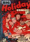 Cover for Big Holiday Comics (Export Publishing, 1950 series) #2