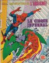 Cover for Une Aventure de l'Araignée (Editions Lug, 1977 series) #5