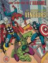 Cover for Une Aventure de l'Araignée (Editions Lug, 1977 series) #10