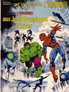 Cover for Une Aventure de l'Araignée (Editions Lug, 1977 series) #11