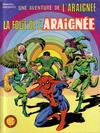 Cover for Une Aventure de l'Araignée (Editions Lug, 1977 series) #12