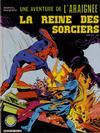 Cover for Une Aventure de l'Araignée (Editions Lug, 1977 series) #18