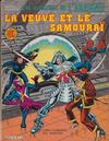 Cover for Une Aventure de l'Araignée (Editions Lug, 1977 series) #20