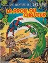 Cover for Une Aventure de l'Araignée (Editions Lug, 1977 series) #21