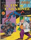 Cover for Une Aventure de l'Araignée (Editions Lug, 1977 series) #23