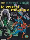 Cover for Une Aventure de l'Araignée (Editions Lug, 1977 series) #24