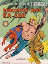 Cover for Une Aventure de l'Araignée (Editions Lug, 1977 series) #26
