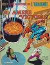 Cover for Une Aventure de l'Araignée (Editions Lug, 1977 series) #27