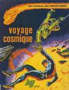 Cover for Une Aventure des Fantastiques (Editions Lug, 1973 series) #5