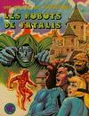 Cover for Une Aventure des Fantastiques (Editions Lug, 1973 series) #11