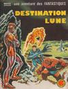 Cover for Une Aventure des Fantastiques (Editions Lug, 1973 series) #14