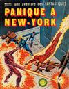 Cover for Une Aventure des Fantastiques (Editions Lug, 1973 series) #16
