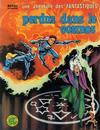 Cover for Une Aventure des Fantastiques (Editions Lug, 1973 series) #17