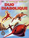 Cover for Une Aventure des Fantastiques (Editions Lug, 1973 series) #22
