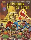 Cover for Une Aventure des Fantastiques (Editions Lug, 1973 series) #27