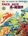 Cover for Une Aventure des Fantastiques (Editions Lug, 1973 series) #31
