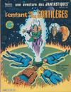 Cover for Une Aventure des Fantastiques (Editions Lug, 1973 series) #33