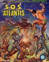 Cover for Une Aventure des Fantastiques (Editions Lug, 1973 series) #34