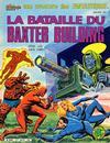 Cover for Une Aventure des Fantastiques (Editions Lug, 1973 series) #37