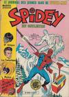 Cover for Spidey (Editions Lug, 1979 series) #4