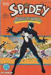 Cover for Spidey (Editions Lug, 1979 series) #73